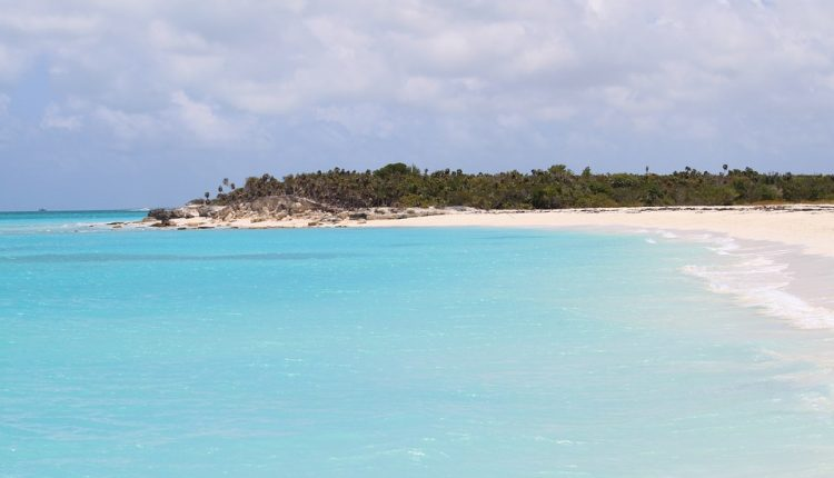 The Turks and Caicos Island